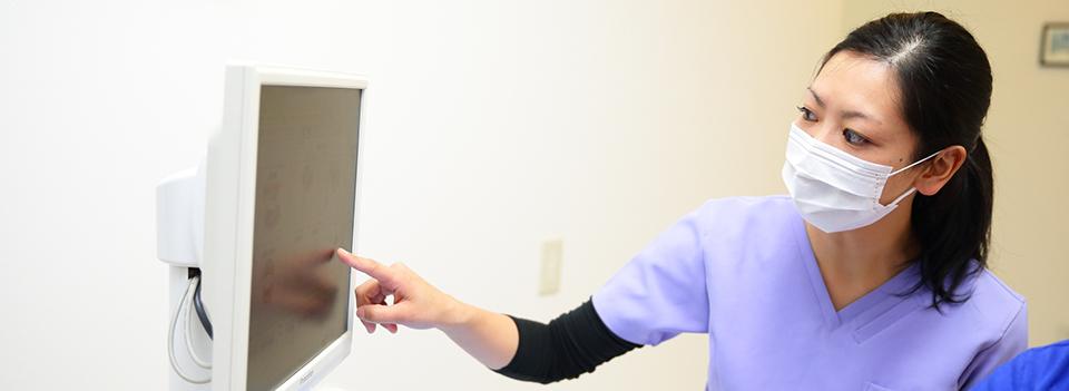 当院の治療について メディカル・トリートメント・モデルの導入