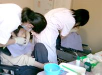 嚥下内視鏡(VE;VideoEndoscopy)検査の評価